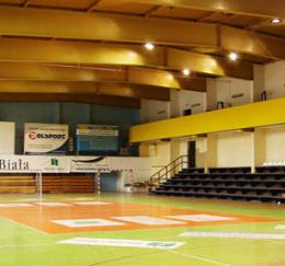 centrum sportowe bielsko box